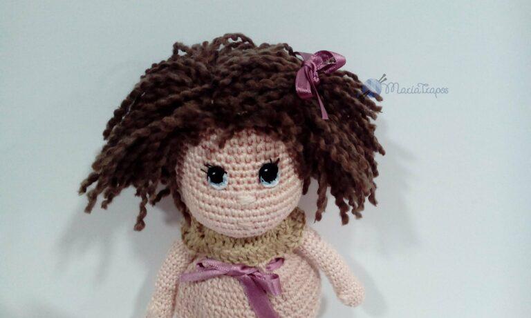 La muñeca Candy