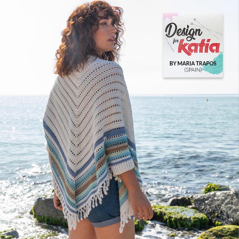 Chal Marisma – Design for Katia